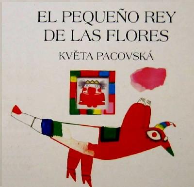 Libros de Kveta Pacovská