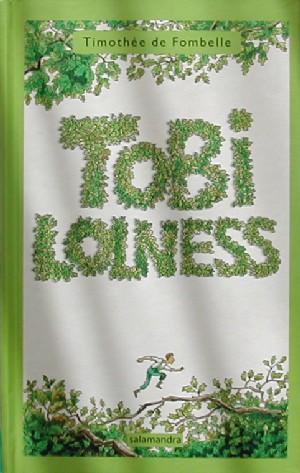 Tobi Lolness: La huida de Tobi