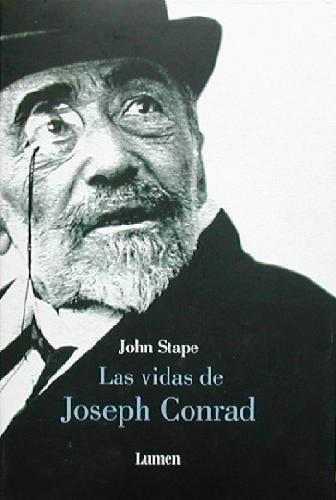 Las vidas de Joseph Conrad