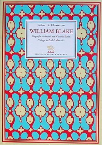 William Blake (1910)