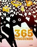 365 pingüinos