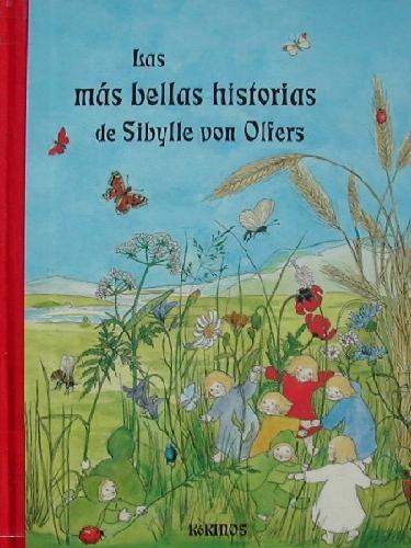 Las más bellas historias de Sibylle von Olfers