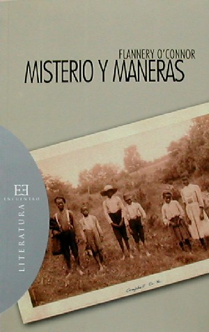 Misterio y Maneras