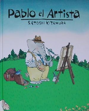 Pablo el Artista