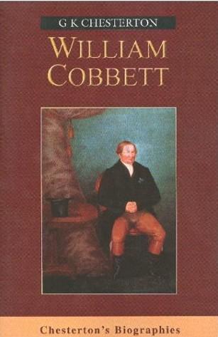 William Cobbett (1925)
