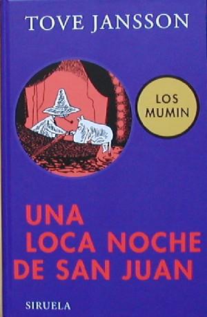Los Mumin: Una loca noche de san Juan