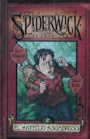Crónicas de Spiderwick