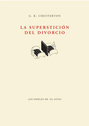 La superstición del divorcio (1920)