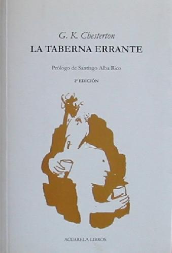 La Taberna errante (1914)
