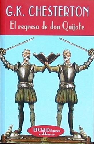 Un profético don Quijote