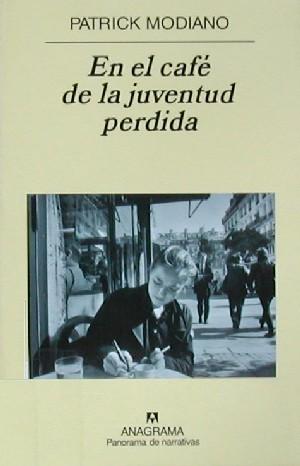 Novelas de Patrick Modiano