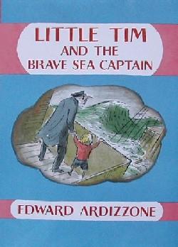 William Nicholson y Edward Ardizzone