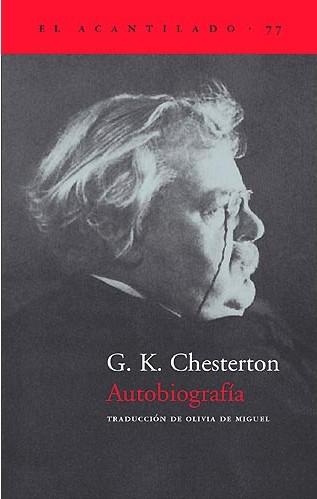 Autobiografía (1936)