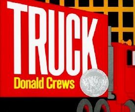 Freight Train y Truck