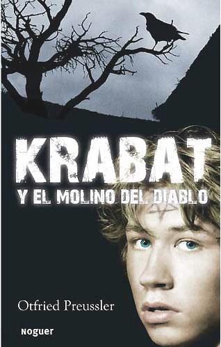 Krabat y el molino del diablo