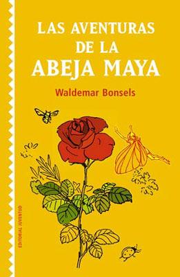 El Pudding Mágico y Las aventuras de la abeja Maya