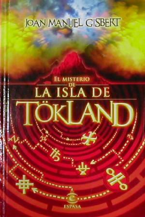 Escenarios fantásticos y El misterio de la isla de Tökland