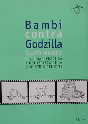 Bambi contra Godzilla