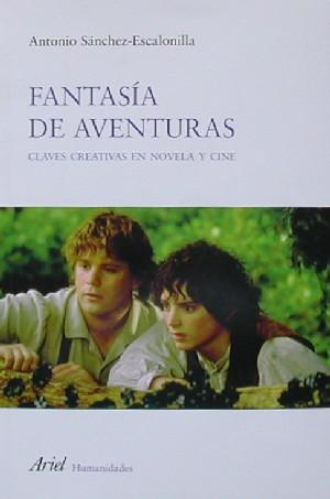 Fantasía de aventuras