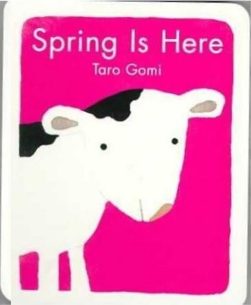 Ha llegado la primavera
