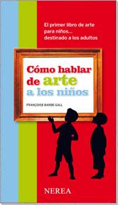 Cómo hablar de arte a los niños (y 2)