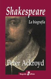 Biografías de Shakespeare (Ackroyd y Pearce) (2)