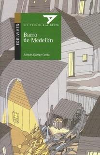 Barrio de Medellín