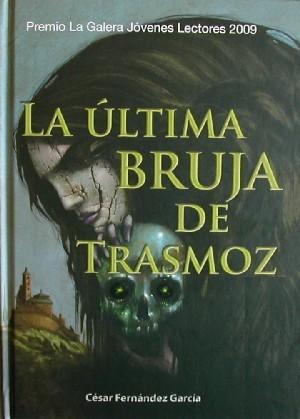La bruja de Trasmoz