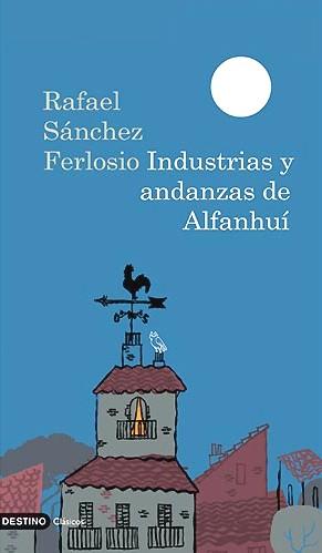 Industrias y andanzas de Alfanhuí
