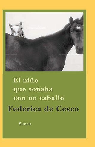 Bajo el viento de la Camarga y El niño que soñaba con un caballo