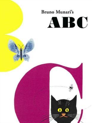 Bruno Munari's ABC y Bruno Munari's ZOO