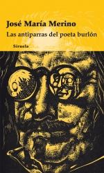 Las antiparras del poeta burlón
