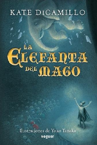 La Elefanta del Mago