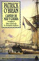 Capitán de mar y guerra