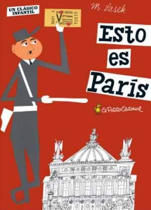 Esto es París y Esto es Londres