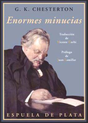 Enormes minucias (1909)