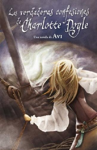 Las verdaderas confesiones de Charlotte Doyle