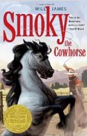 Smoky, the Cow-Horse