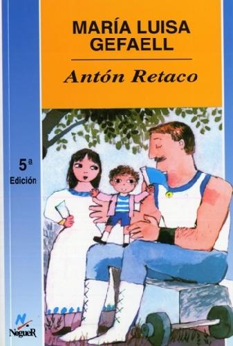 Las hadas de Villaviciosa de Odón y Antón Retaco