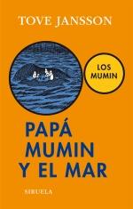 Los Mumin: Papá Mumin y el mar