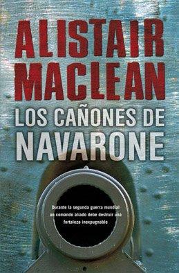 Novelas de Alistair Maclean