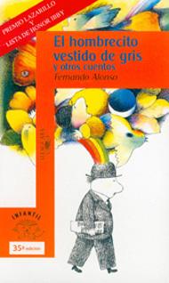 El hombrecito vestido de gris y otros cuentos