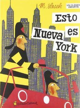 Esto es Nueva York y Esto es Roma