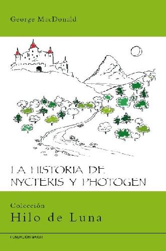 La historia de Nycteris y Photogen