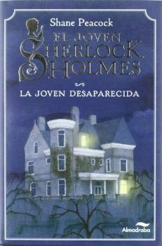 El joven Sherlock Holmes: La joven desaparecida