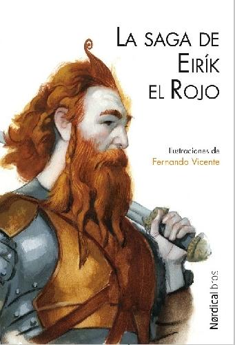 La saga de Erik el Rojo