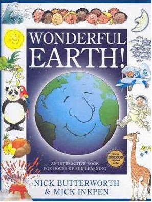 ¡Maravillosa Tierra!
