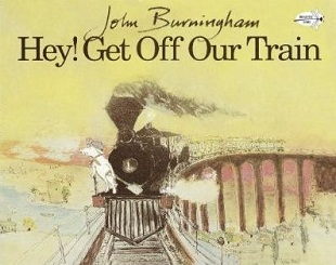 Hey! Get Off Our Train