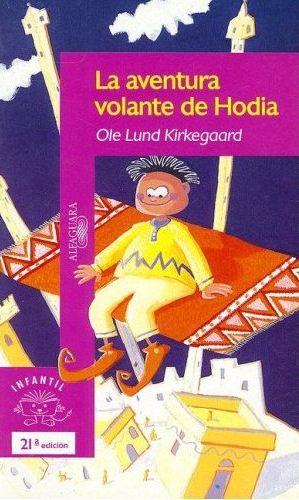 La aventura volante de Hodia y Tarzán de goma