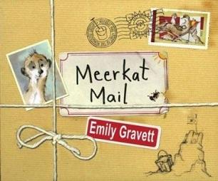 Libros de Emily Gravett